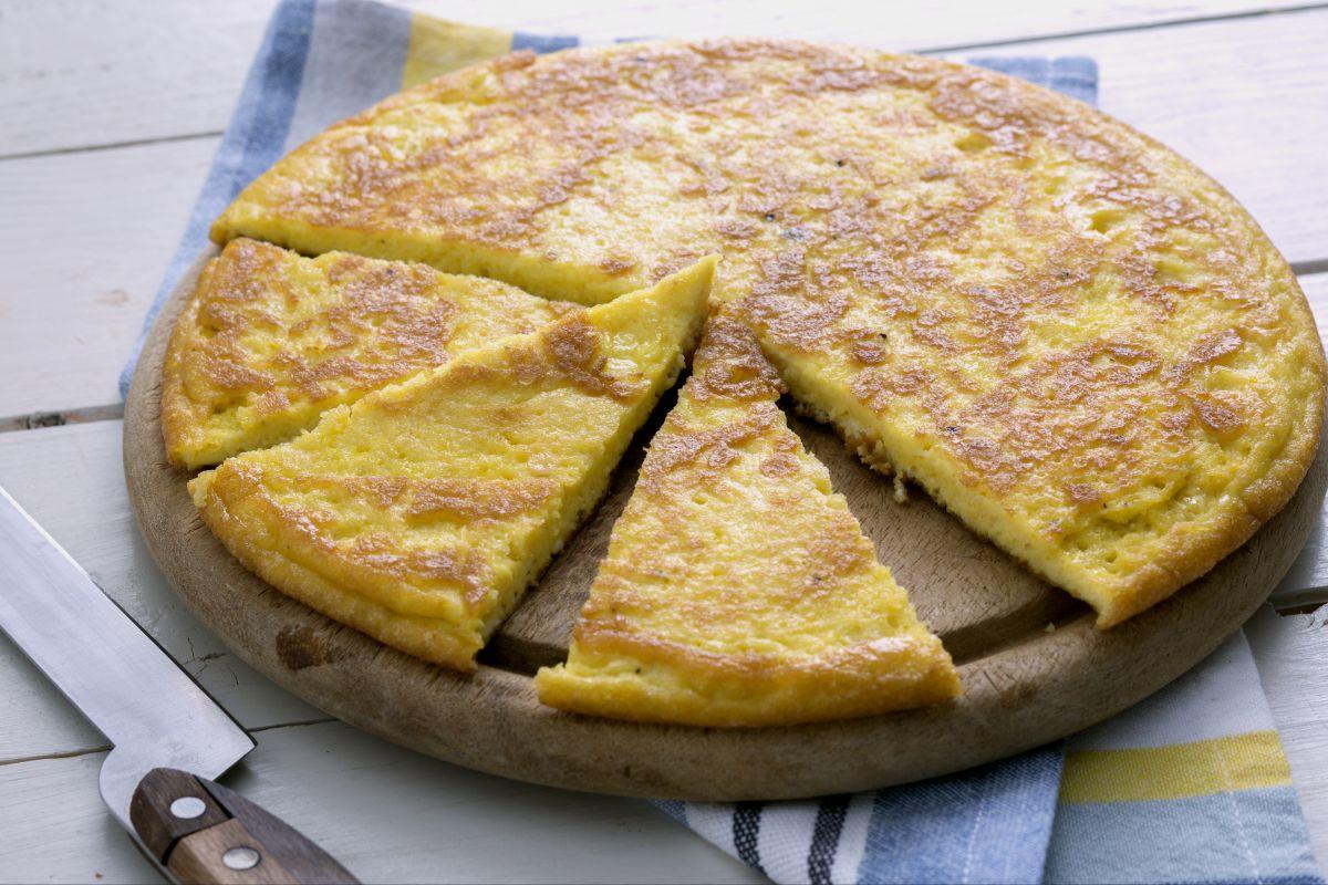 Frittata (Egg-based dish)